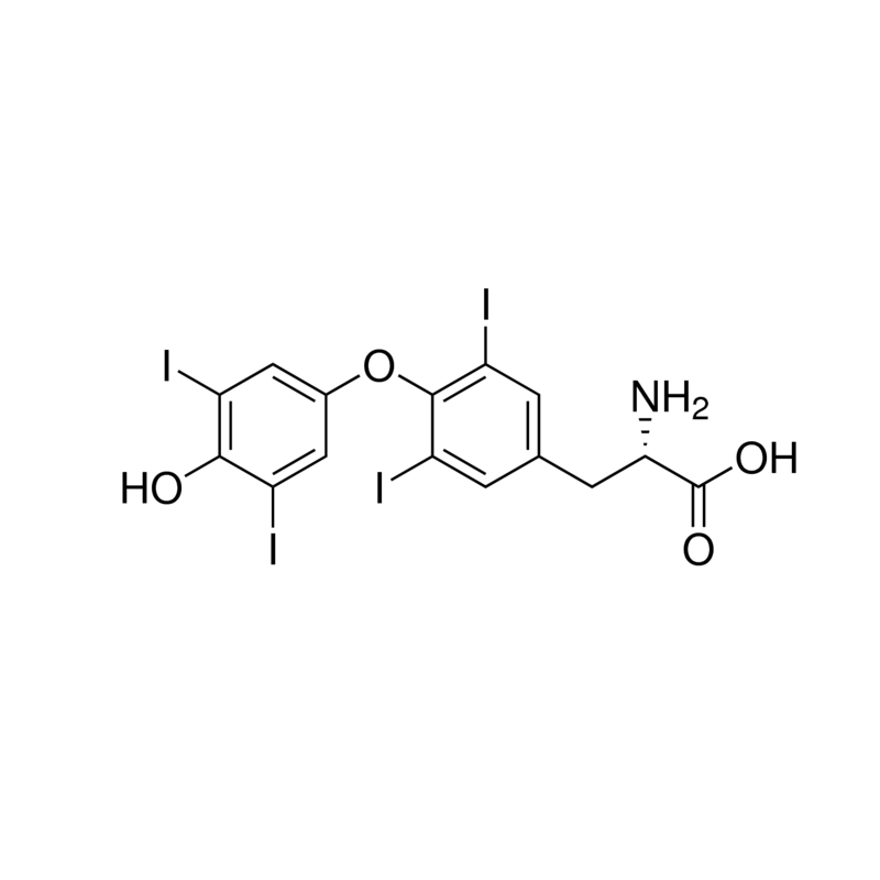 Monoclonal Antibody to Thyroxine T4