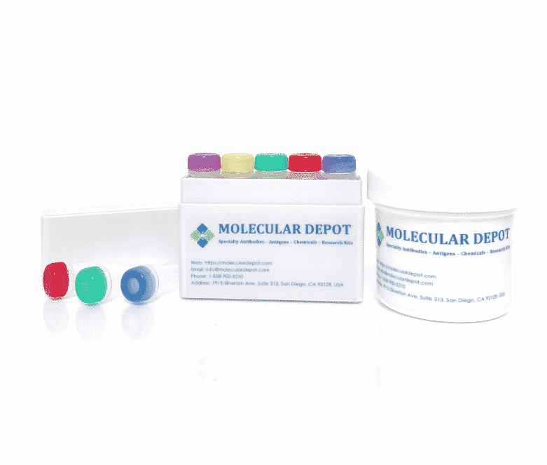 Molecular Depot Products