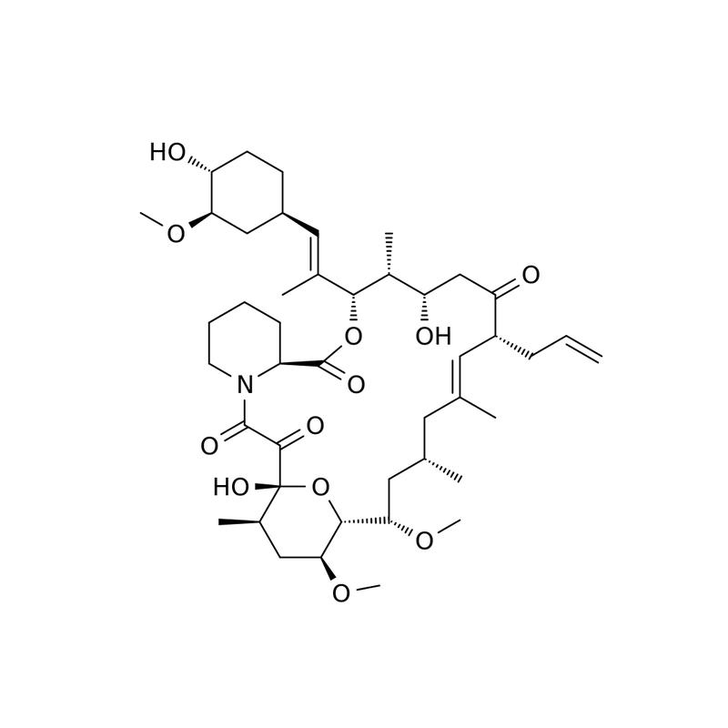 Tacrolimus Biotin Conjugate