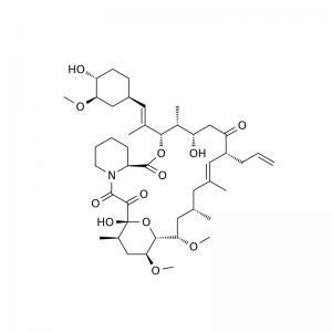 Tacrolimus Biotin Conjugate (long linker)