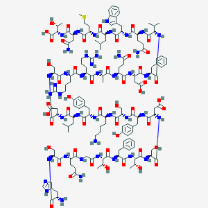 Glucagon-like Peptide 2 (Human)
